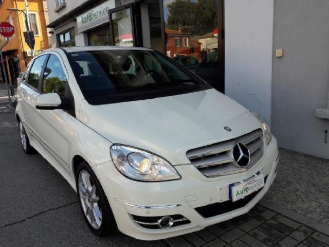 Auto Usate Mercedes-Benz Classe B 1355178