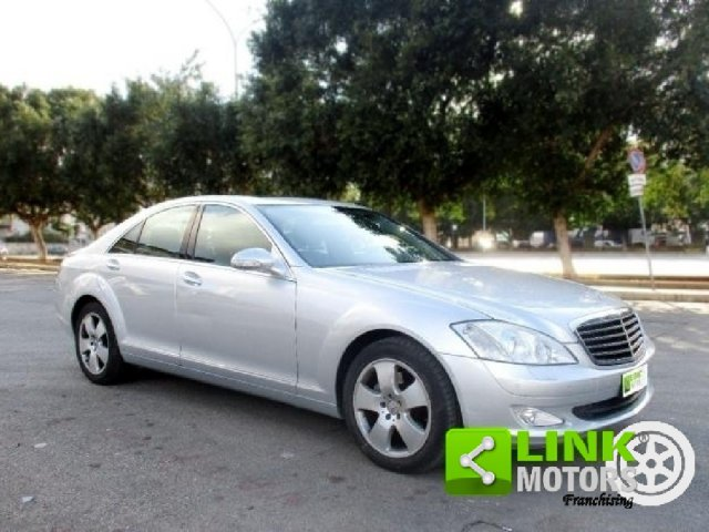 Auto Usate Mercedes-Benz Classe S 1355189
