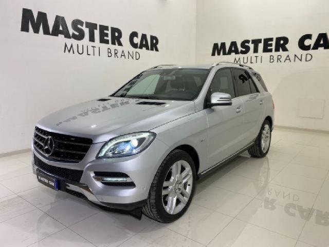 Auto Usate Mercedes-Benz ML 1355285