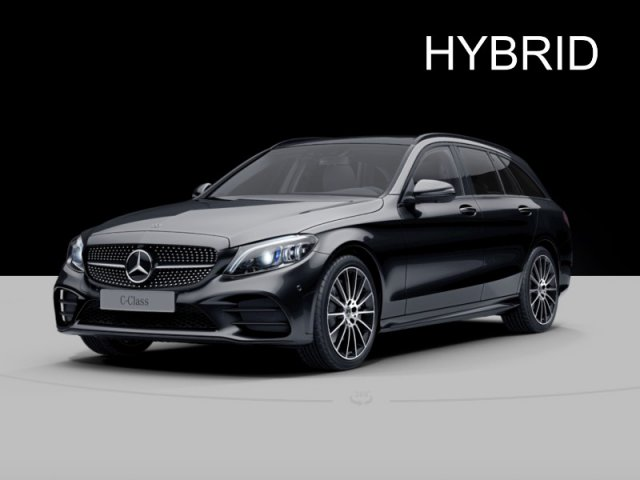 Auto Nuove Mercedes-Benz Classe C 1355353