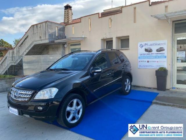 Auto Usate Mercedes-Benz ML 1359201