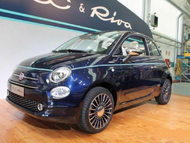 Auto Usate Fiat 500 1359228