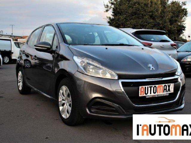 Auto Usate Peugeot 208 1359352