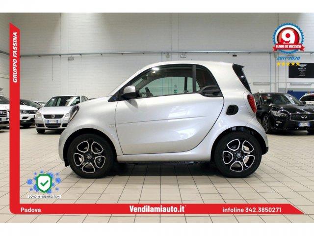 Auto Aziendali Smart ForTwo Coupe 1359773