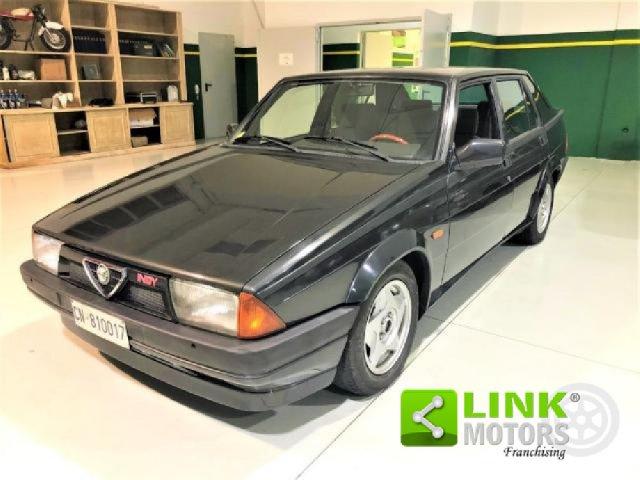 Auto Usate Alfa Romeo 75 1360674
