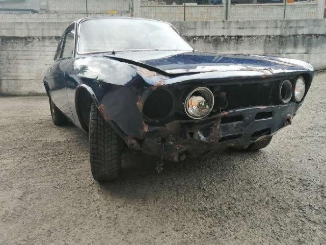Auto Usate Alfa Romeo GT 1362343