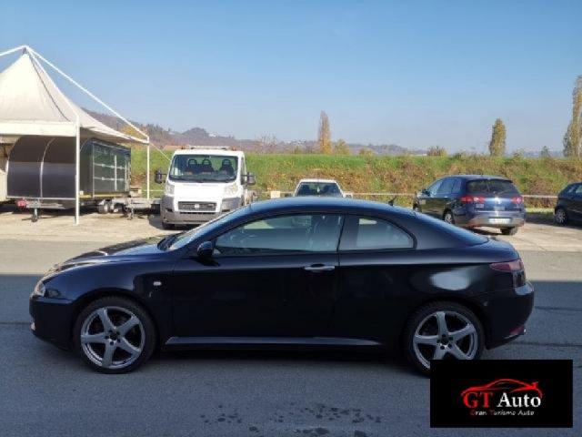 Auto Usate Alfa Romeo GT 1362870