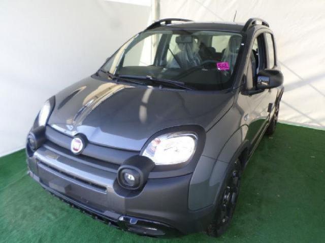 Auto Km 0 Fiat Panda 1363083