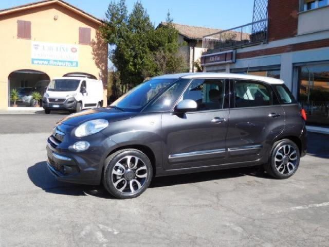 Auto Km 0 Fiat 500 1363596