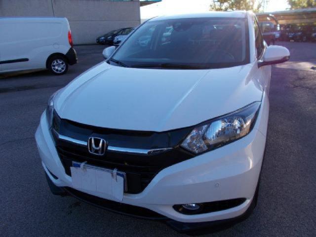 Auto Usate Honda HR-V 1363921