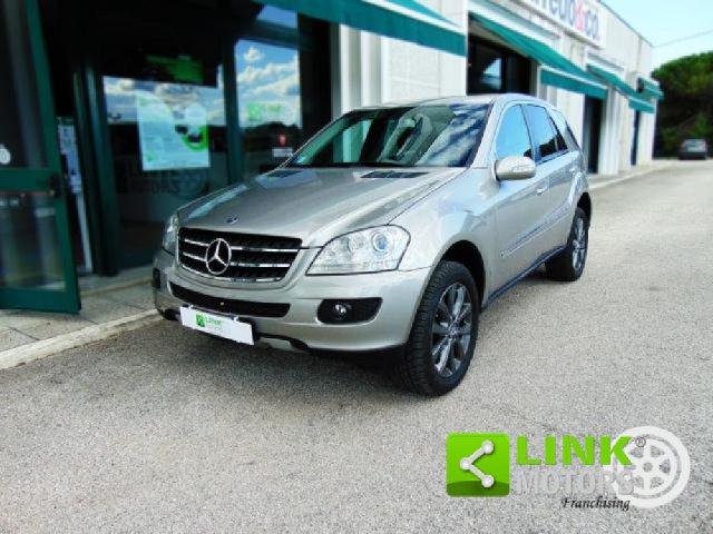 Auto Usate Mercedes-Benz ML 1364085