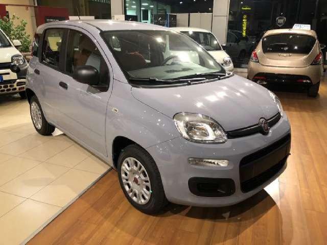 Auto Km 0 Fiat Panda 1364975