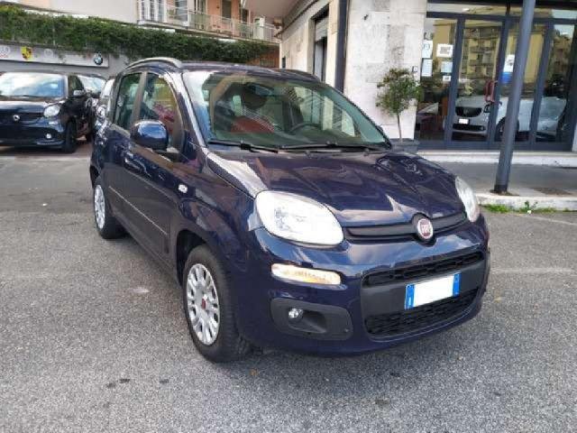 Auto Aziendali Fiat Panda 1365542