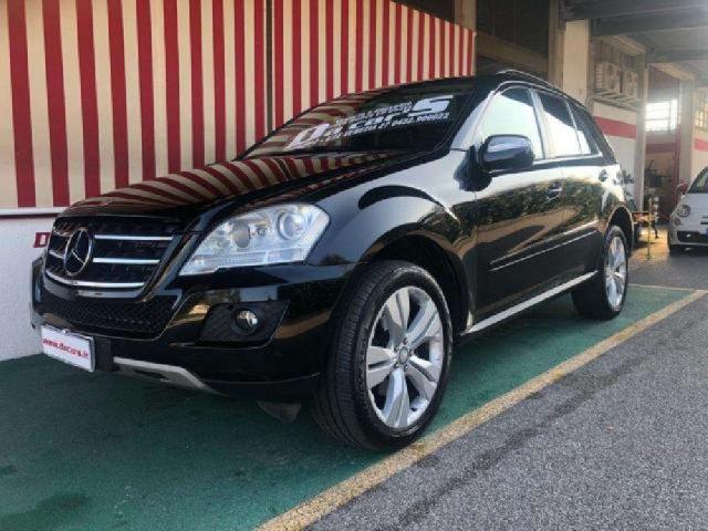Auto Usate Mercedes-Benz ML 1365880