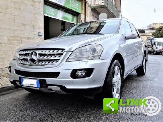Auto Usate Mercedes-Benz ML 1366488