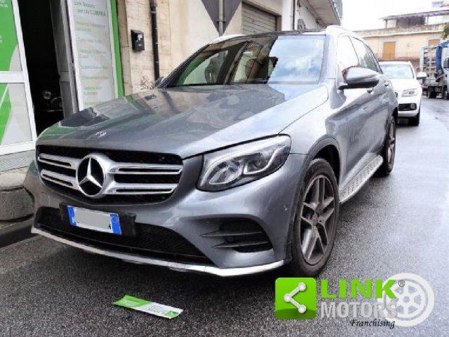 Auto Usate Mercedes-Benz GLC 1366489