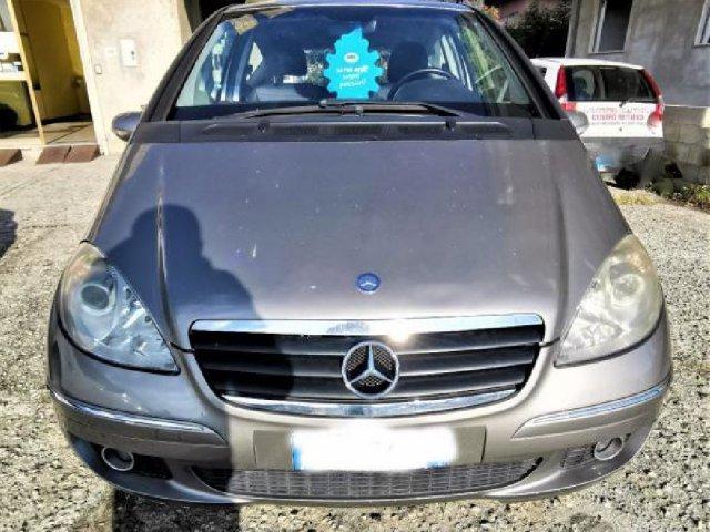 Auto Usate Mercedes-Benz Classe A 1366501