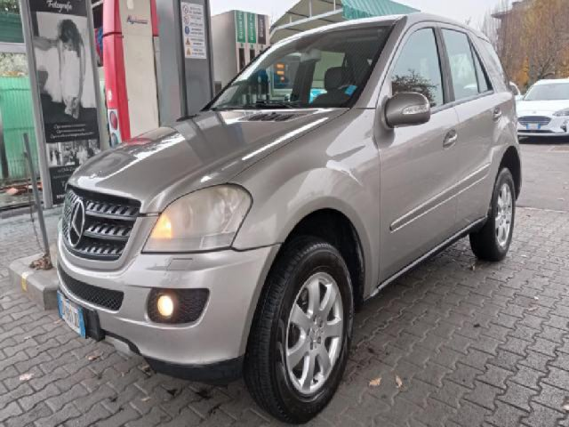 Auto Usate Mercedes-Benz ML 1366519