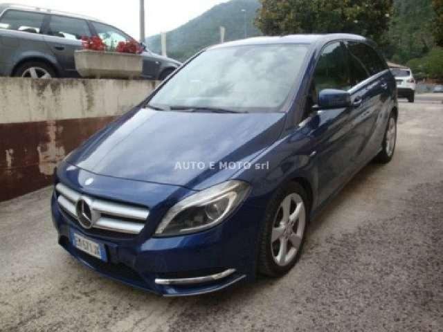 Auto Usate Mercedes-Benz Classe B 1366541