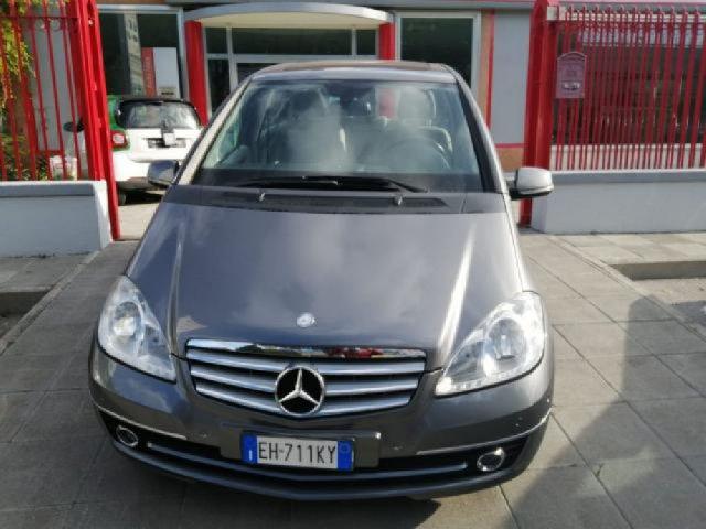 Auto Usate Mercedes-Benz Classe A 1366572