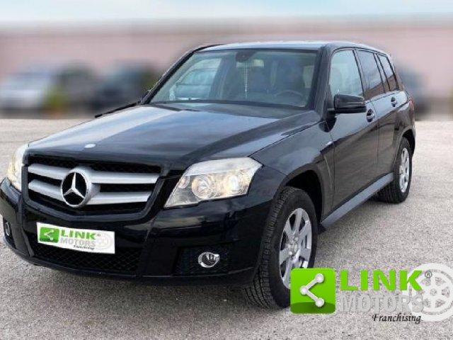 Auto Usate Mercedes-Benz GLK 1366580