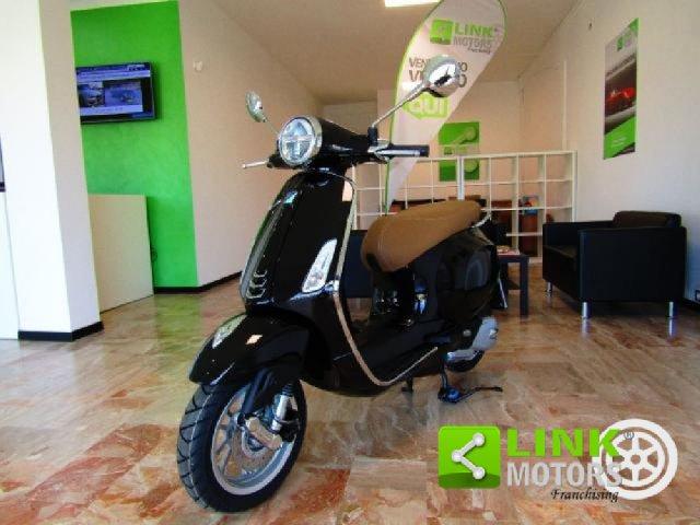 Moto Usate Piaggio Vespa 125 Primavera 1367910