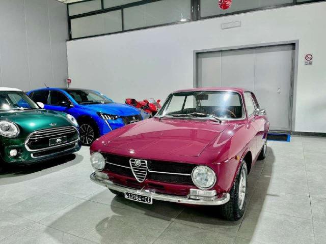 Auto Usate Alfa Romeo GT 1370611