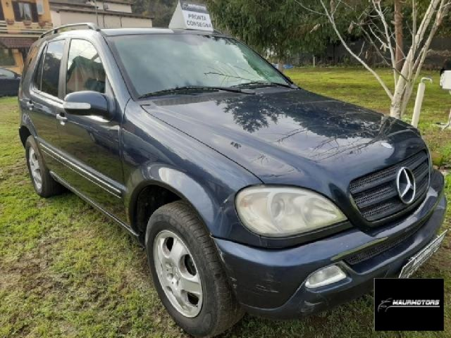 Auto Usate Mercedes-Benz ML 1371504