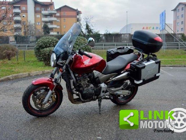 Moto Aziendali Semestrali Honda Hornet 1372796