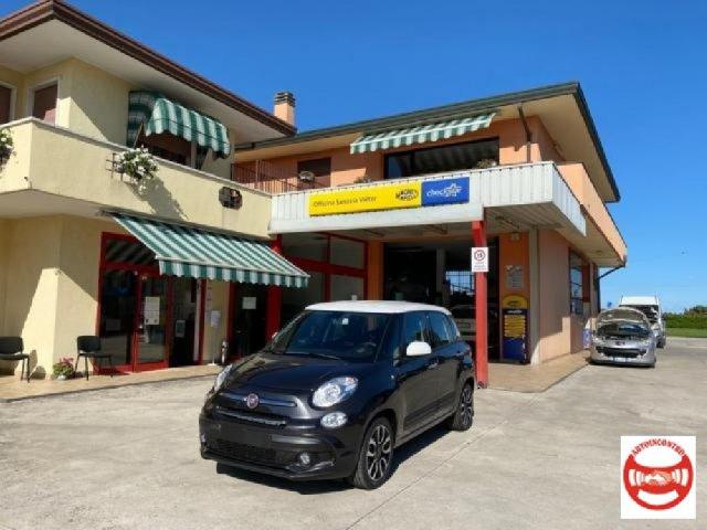Auto Km 0 Fiat 500 1373441