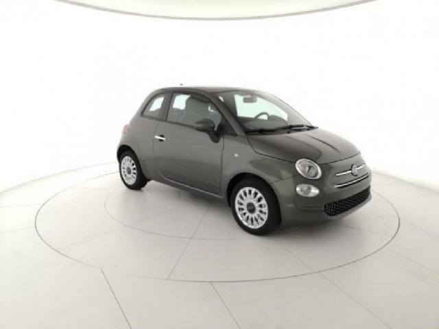 Auto Km 0 Fiat 500 1375102