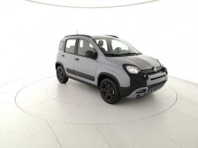 Auto Km 0 Fiat Panda 1375395