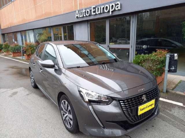 Auto Aziendali Peugeot 208 1375441