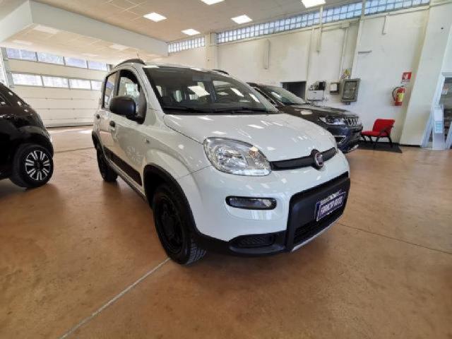 Auto Aziendali Fiat Panda 1375609