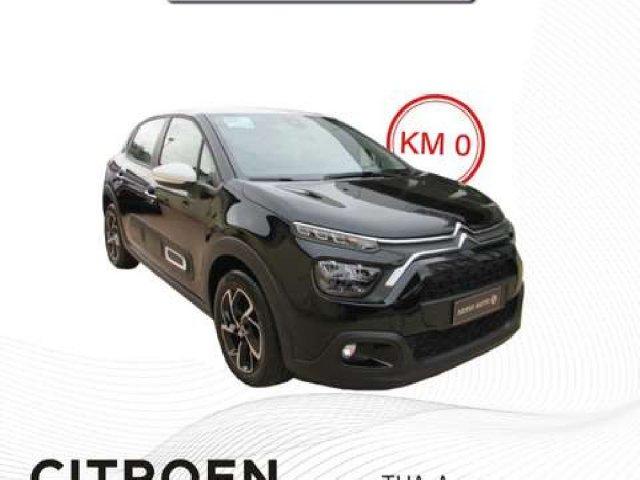 Auto Km 0 Citroen C3 1376077