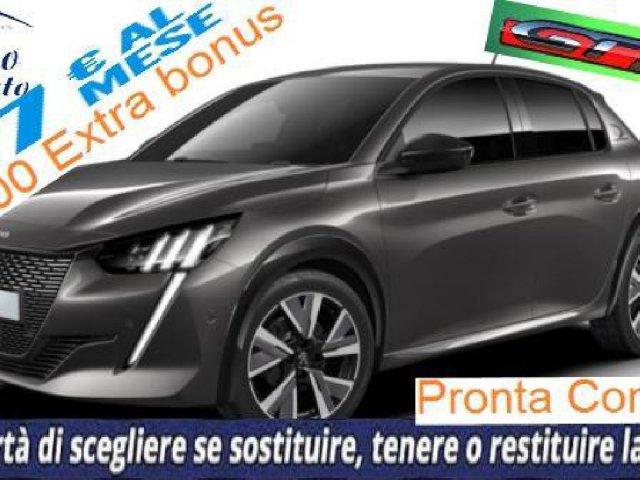 Auto Km 0 Peugeot 208 1376174