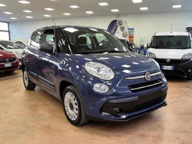 Auto Km 0 Fiat 500 1376587