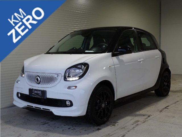 Auto Km 0 Smart ForFour 1376685