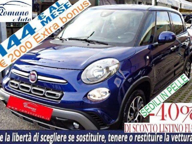 Auto Km 0 Fiat 500 1376854