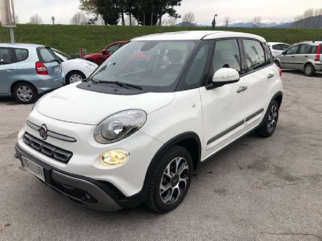 Auto Aziendali Fiat 500 1376919