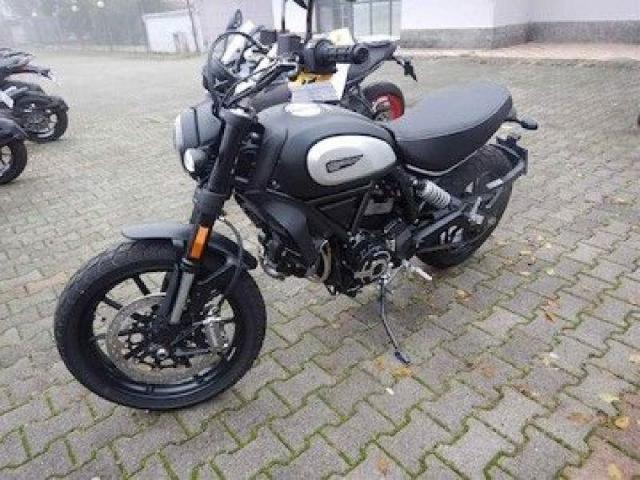 Moto Km 0 Ducati Scrambler 1377850