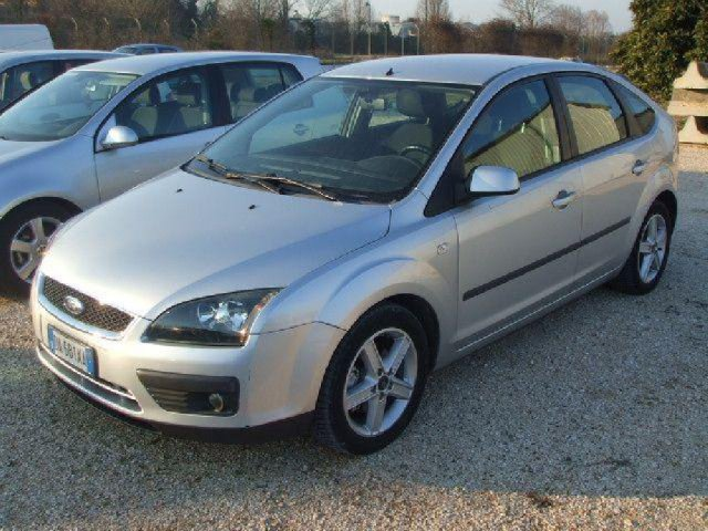 Auto Usate Ford Focus 1378618