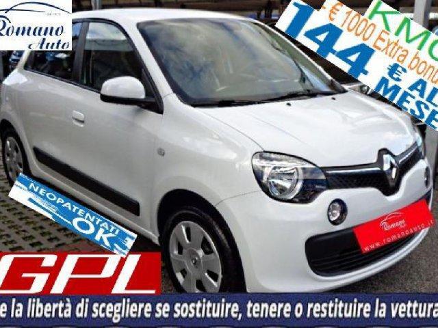 Auto Km 0 Renault Twingo 1379007