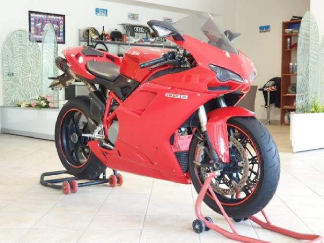 Moto Usate Ducati 1098 1379132