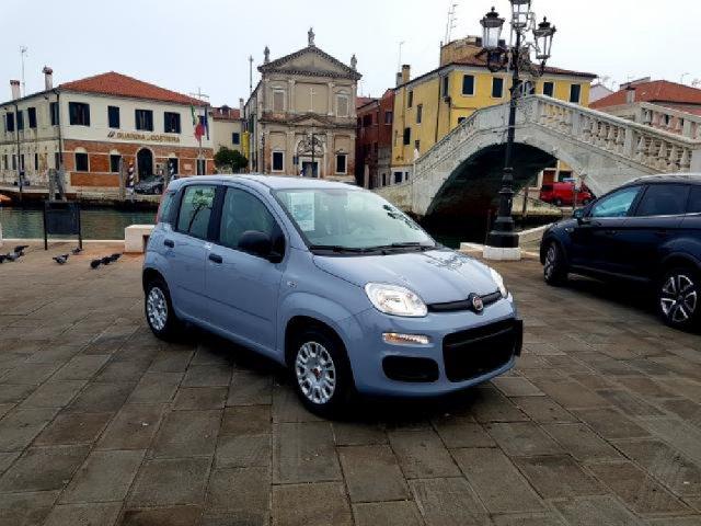 Auto Km 0 Fiat Panda 1379268