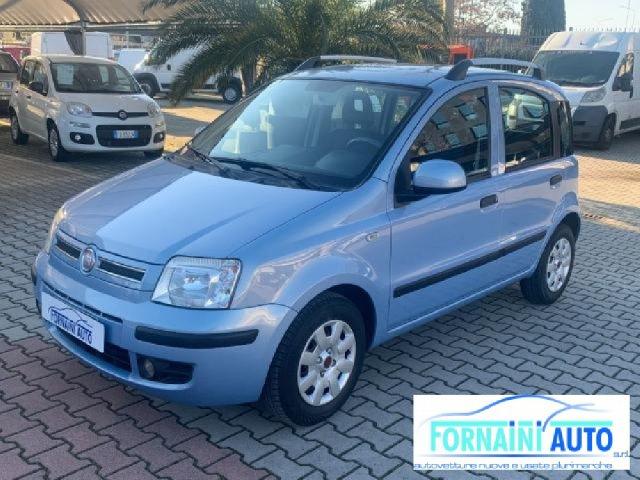 Auto Aziendali Fiat Panda 1379347