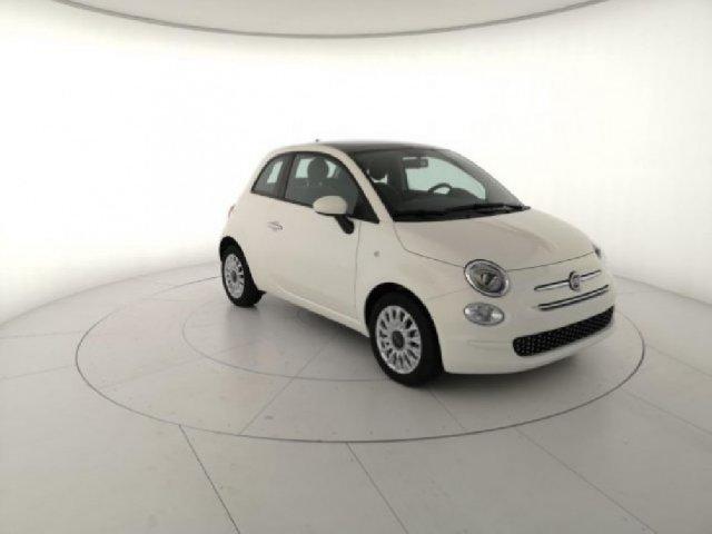Auto Km 0 Fiat 500 1379573