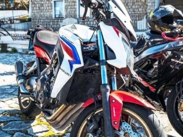 Moto Usate Honda CB650 1379678