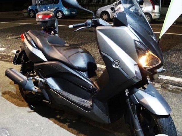 Moto Usate Yamaha X-MAX 250 1379680
