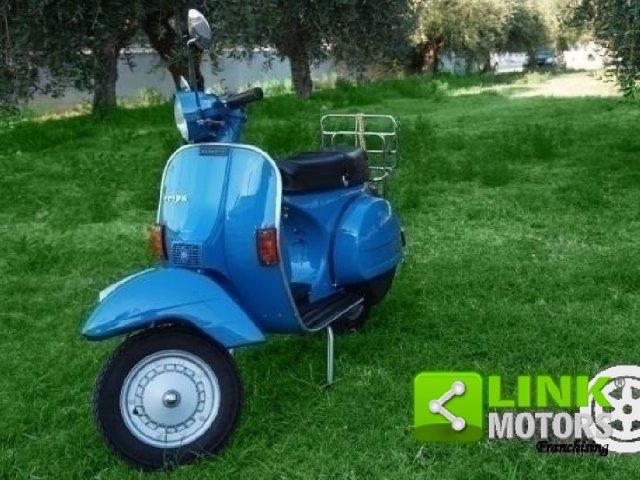 Moto Usate Piaggio Vespa 150 1379682